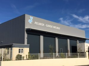 pelibox garde meuble